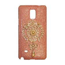 Luxury Diamond Case For Samsung S5 - Rose Gold