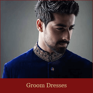 Groom Dresses