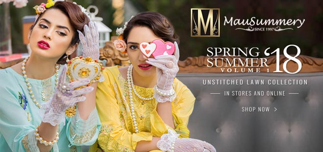 Mausummery Spring Summer Collection