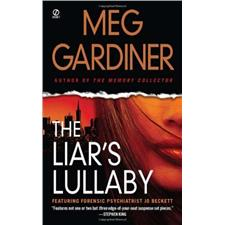 The Liars Lullaby - (PB)